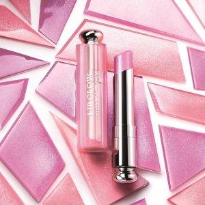 8.5折 $28.9(原价34)Dior变色唇膏热卖 经典必买