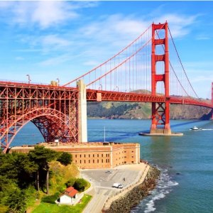 From $69San Francisco All-Inclusive Attractions Pass