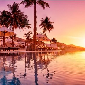 From $666Los Cabos: 4-Night All-Incl Trip@Travelocity