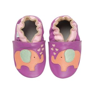 Momo Baby Shoes Sale @ Zulily Starting