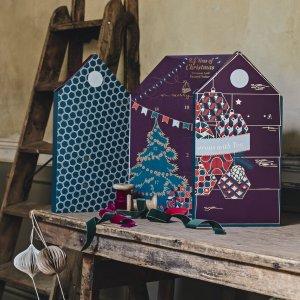 WhittardThe Tea Lovers Advent Calendar