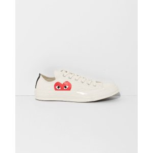 20% off Comme Des Garcons Play @The Dreslyn Dealmoon