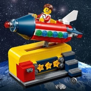 Free Giftswith Purchase Sitewide @ LEGO Brand Retail