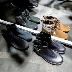 低至4折Clarks  精选女鞋男鞋热卖