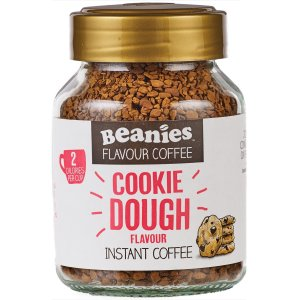 买3免1=变相6.7折Beanies 曲奇饼口味咖啡