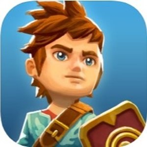 Oceanhorn: Monster of Uncharted Seas - iOS