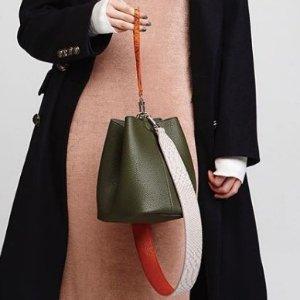 额外8.5折+最高1000返点+免邮最后一天:时装月独家:Find Kapoor 美包,Salondeju 美鞋热卖