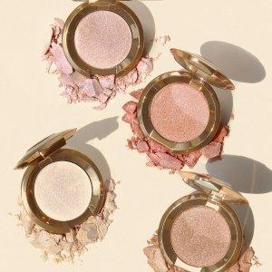 New Arrival! $40 ($76 value)BECCA Shimmering Skin Perfector Pressed Highlighter Mini Macaron Set @ Sephora