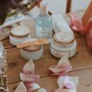 香氛美学与天然保养的美妙结合顶级身体保养品牌SABON 颠覆你的沐浴体验