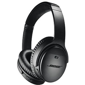$249.99 (原价$349.95)Bose QuietComfort 35 II 无线降噪耳机