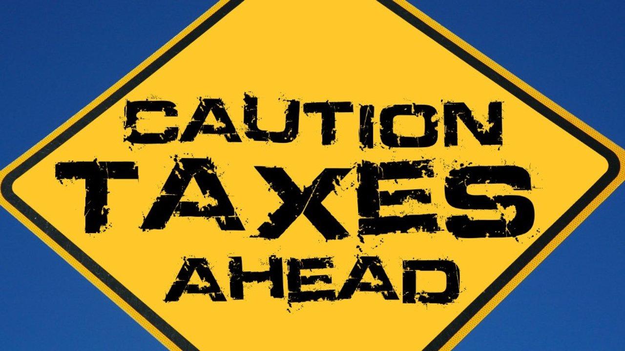 美国各州消费税大览——在哪个州购物最划算?