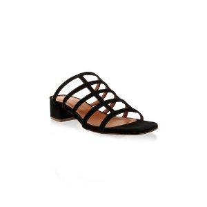 Grid Sandal by by FAR | Moda Operandi
