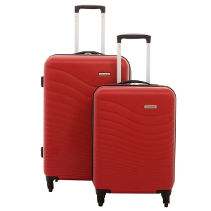 低至2.5折Samsonite 新秀丽等品牌行李箱促销  $149.99收封面款2件套