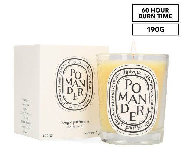 Scented Candle 190g - Pomander