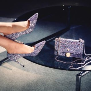 Up to 50% OffJimmy Choo @ SSENSE