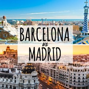 From $1508Madrid and Barcelona 6-Night Vacation