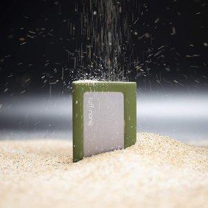 CalDigit Tuff Nano IP67 USB-C 3.2 Gen 2 NVME SSD