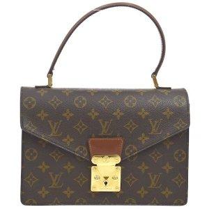 Louis Vuitton每单直减£35!老花包