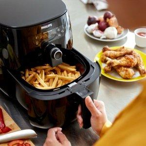 """5折起 """"炸""""的更美味Amazon 空气炸锅打折精选 Philips、instant pot专场"""
