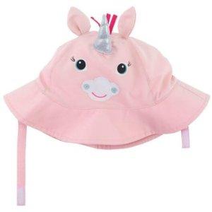 独角兽婴儿帽