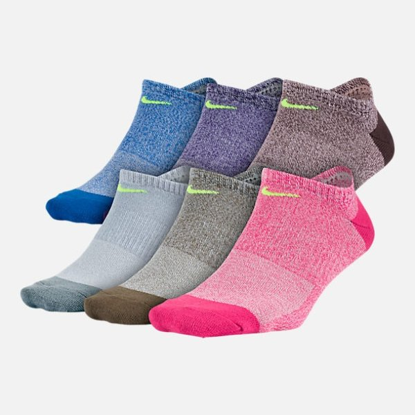 女款运动袜