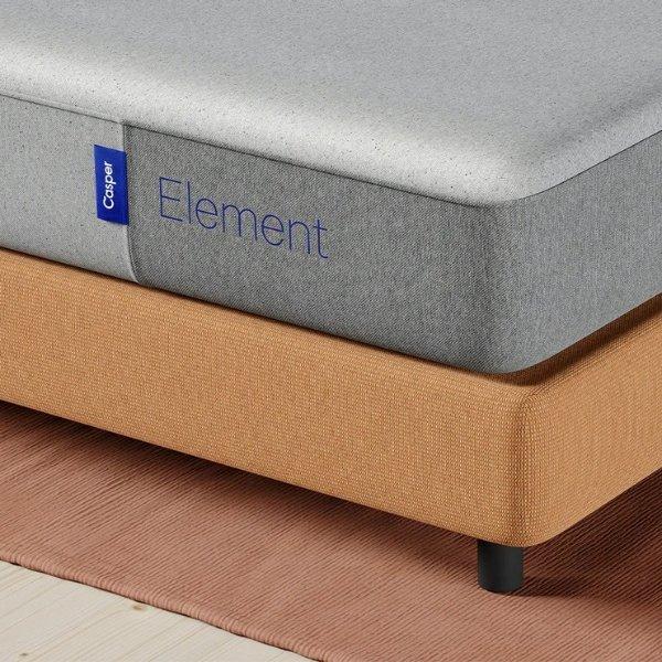 The Essential 流线型床垫,多尺寸可选