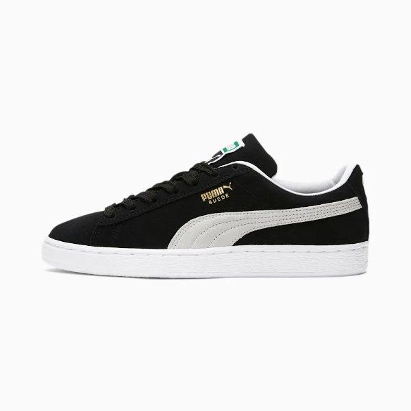 Suede Classic XXI 女鞋