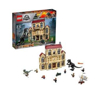 低至$44.99LEGO Jurassic World 系列套装优惠,两款可选