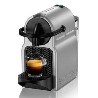 $59.99 (原价$123.09) 史低价限今天:Nespresso Inissia 意式全自动胶囊咖啡机 销量冠军