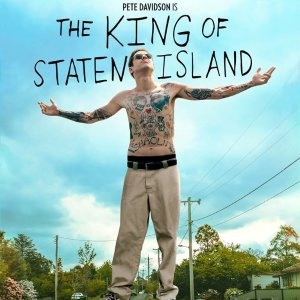 Release 6/12The King of Staten Island (2020)