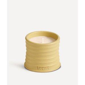 Loewe金银花 香氛蜡烛170g