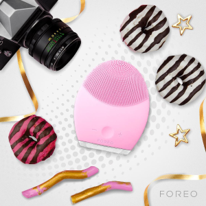 35% offoff Luna 2 with purchase of LUNA mini 2 @ Foreo