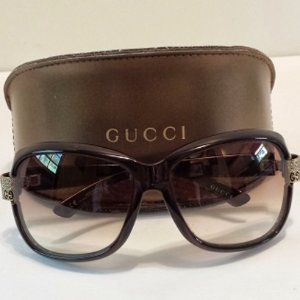 385a6063c25 Expired Extra 50% Off Select Gucci Sunglasses   Neiman Marcus Last Call