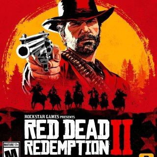 $29.99 (原价$59.99)《荒野大镖客:救赎2》PS4 / Xbox One 实体版