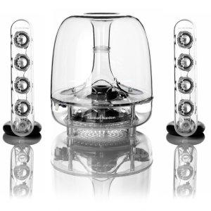 $149 收高颜值水晶音箱Harman 音频设备促销 音箱耳机均有好价
