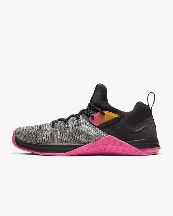 Metcon Flyknit 3跑鞋