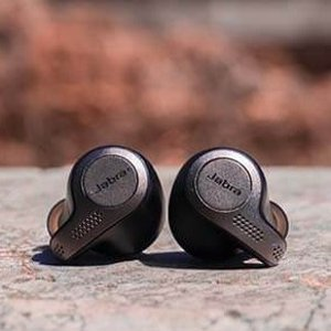 Elite 65t仅需$119.99Jabra 指定无线耳机黑五价大促销