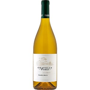 2018 Gravelly Ford Chardonnay