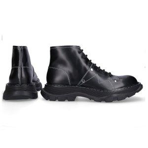 Alexander McQueen胖头鞋