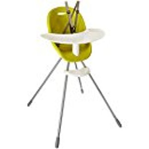 Amazon.com : phil&teds Poppy Highchair, Lime : Childrens Highchairs : Baby