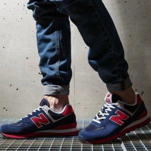 低至6折New Balance 男子Lifestyle系列休闲运动鞋促销