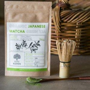抹茶粉套装 含竹子拂 +竹子勺