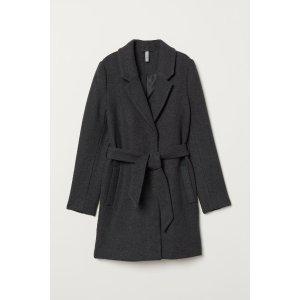 H&M大衣