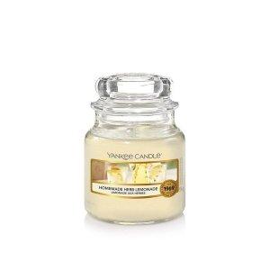 Yankee Candle柠檬 香氛蜡烛