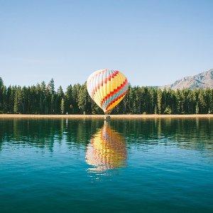 不用去土耳其 来一场浪漫的热气球之旅美国5大热气球旅行地大盘点 上帝视角俯瞰美景