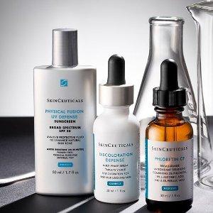 Free H.A. IntensifierSkinCeuticals Beauty Sale