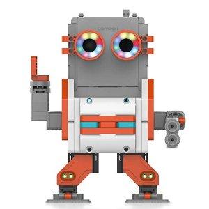 低至5.5折史低价:UBTECH - Jimu Robot 可编程交互式机器人玩具