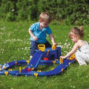低至6.8折 €18收积木套装Amazon 儿童益智积木/玩具  居家办公锁娃必备 亲子游戏
