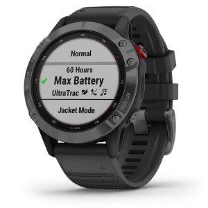 5折起Garmin GPS智能运动手表专场