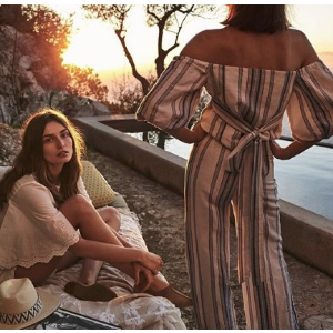 Extra 30% offDresses and Jumpsuits @ Mango Outlet